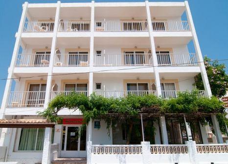 Hotel Hostal Montesol günstig bei weg.de buchen - Bild von LMX International