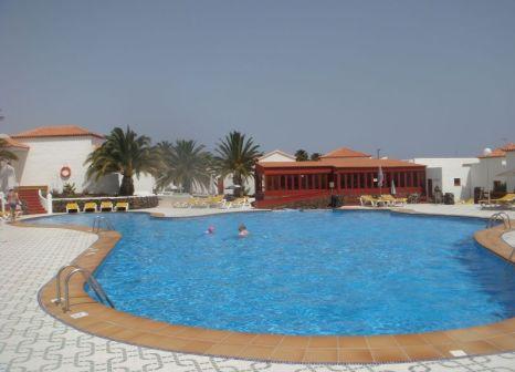 Hotel Castillo Beach Bungalows in Fuerteventura - Bild von LMX International
