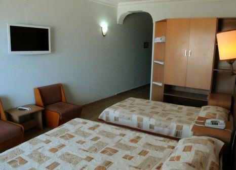 Hotelzimmer mit Volleyball im Doris Aytur Hotel