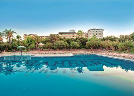 Hotel MC Mahberi Beach in Türkische Riviera - Bild von LMX International