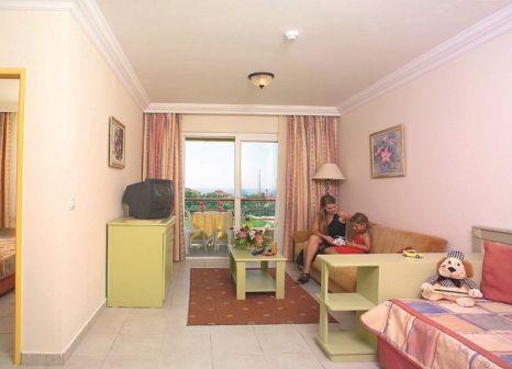 Hotelzimmer mit Tischtennis im Magnolia