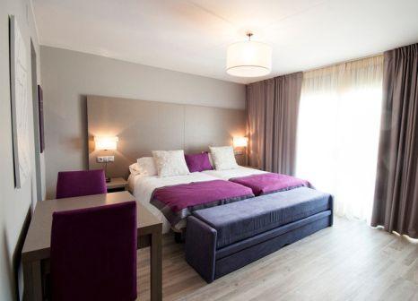 Hotelzimmer mit Familienfreundlich im Hotel El Faro Marbella