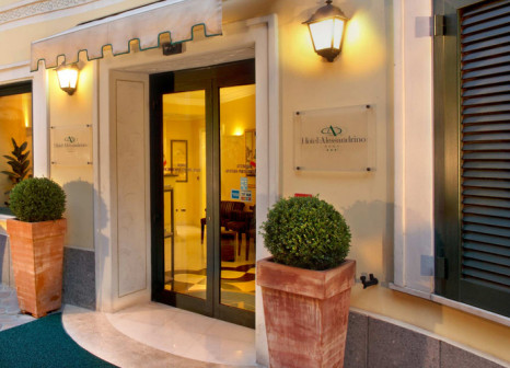 Hotel Alessandrino 19 Bewertungen - Bild von LMX International