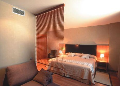 Hotelzimmer mit Aufzug im Hotel HLG CityPark Sant Just