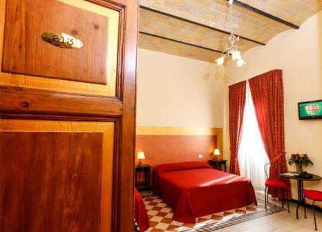 Hotelzimmer mit Clubs im Hotel Tempio di Pallade