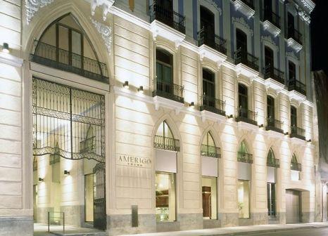 Hotel Hospes Amerigo günstig bei weg.de buchen - Bild von LMX International