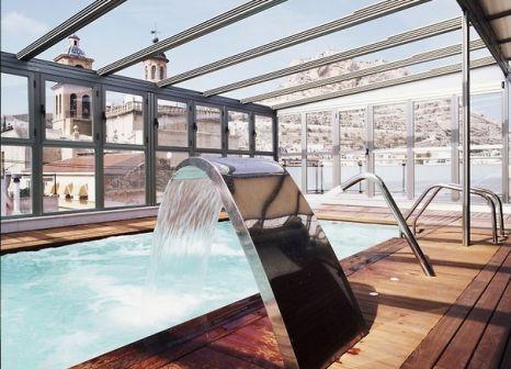 Hotel Hospes Amerigo in Costa Blanca - Bild von LMX International