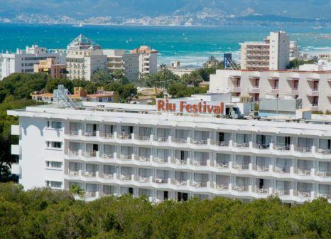 Hotel Riu Festival günstig bei weg.de buchen - Bild von LMX International