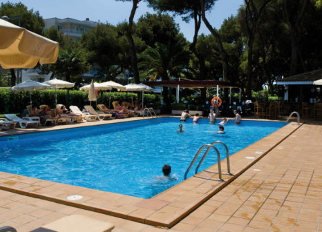 Hotel Riu Festival in Mallorca - Bild von LMX International