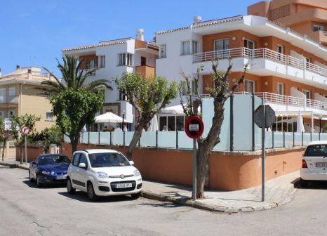Hotel Baulo Mar Apartments günstig bei weg.de buchen - Bild von LMX International
