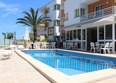 Hotel Baulo Mar Apartments in Mallorca - Bild von LMX International