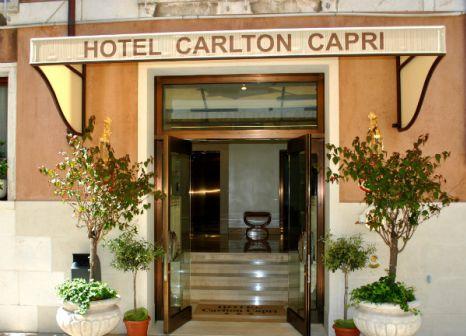 Hotel Carlton Capri in Venetien - Bild von LMX International