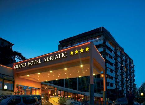 Grand Hotel Adriatic I günstig bei weg.de buchen - Bild von LMX International