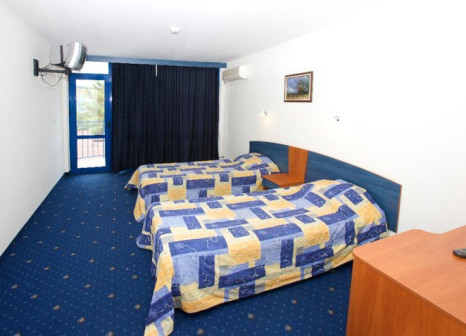 Hotelzimmer mit Fitness im Mpm Hotel Azurro
