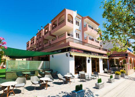 Hotel Santa Ponsa Pins günstig bei weg.de buchen - Bild von LMX International