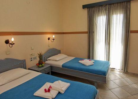 Hotelzimmer mit Volleyball im Creta Verano