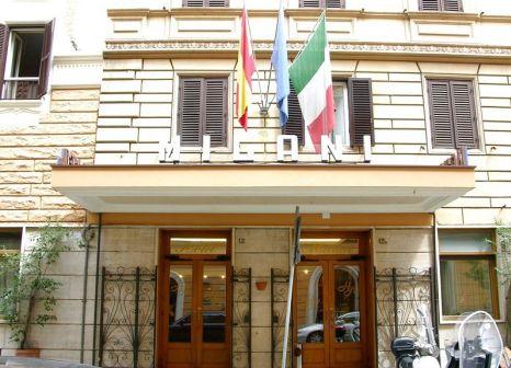 Hotel Milani günstig bei weg.de buchen - Bild von LMX International