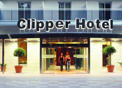 Hotel Clipper in Costa Brava - Bild von LMX International