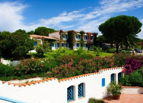 Park Hotel Resort Baja Sardinia in Sardinien - Bild von LMX International
