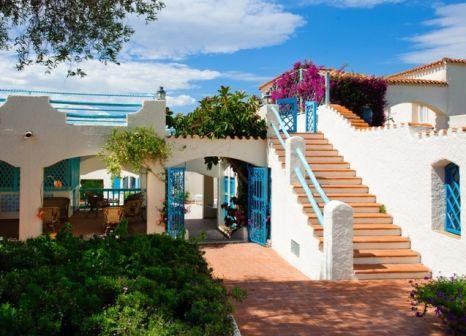 Park Hotel Resort Baja Sardinia günstig bei weg.de buchen - Bild von LMX International