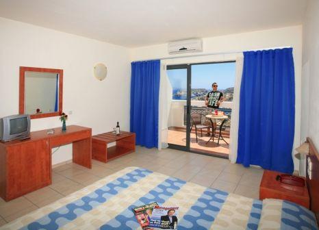 Hotelzimmer mit Volleyball im Hotel & Village Panorama
