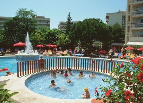Hotel Ohtels Belvedere in Costa Dorada - Bild von LMX International