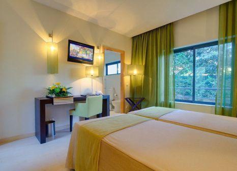 Hotelzimmer mit Spielplatz im Lido