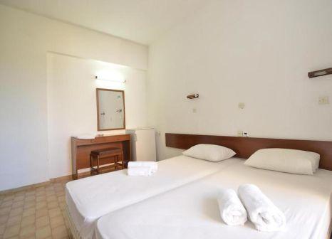 Hotelzimmer mit Volleyball im Hercules