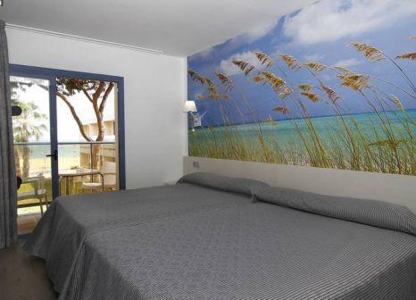 Hotelzimmer mit Volleyball im Amaraigua