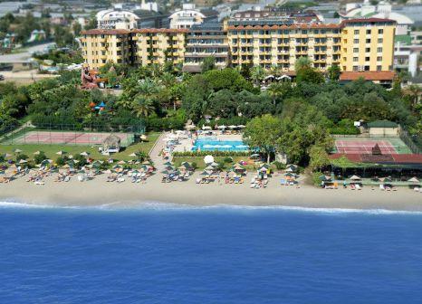 Hotel MC Mahberi Beach günstig bei weg.de buchen - Bild von LMX International