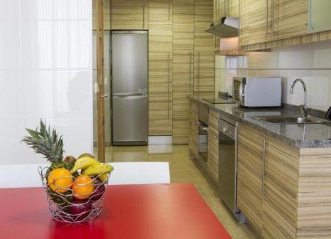 Hotel Apartamentos del Mar in Costa Blanca - Bild von LMX International