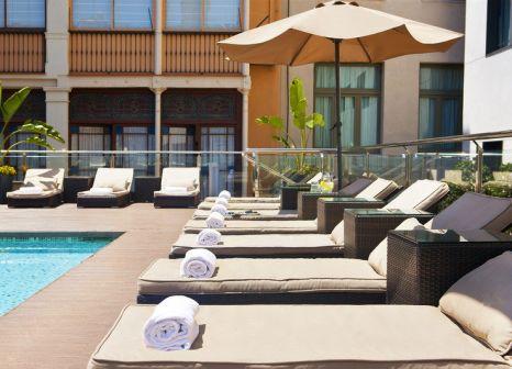Hotel Grupotel Gran Vía 678 günstig bei weg.de buchen - Bild von LMX International