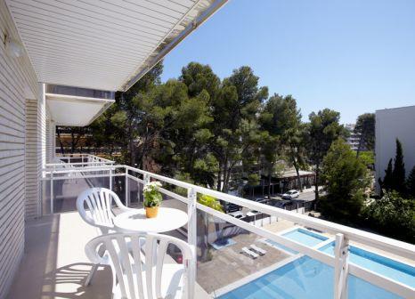 Hotel Ibersol Priorat Apartments in Costa Dorada - Bild von LMX International