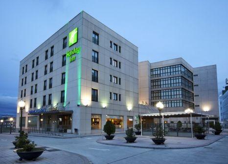 Hotel Elba Madrid Alcalá günstig bei weg.de buchen - Bild von LMX International