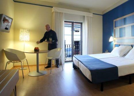 Hotel Ciutat de Barcelona günstig bei weg.de buchen - Bild von LMX International