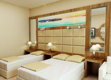 Hotelzimmer mit Fitness im Sun Star Resort