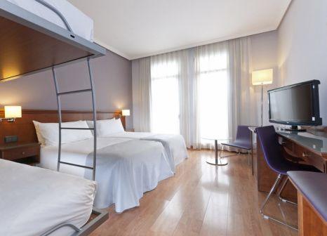 TRYP Madrid Cibeles Hotel 2 Bewertungen - Bild von LMX International