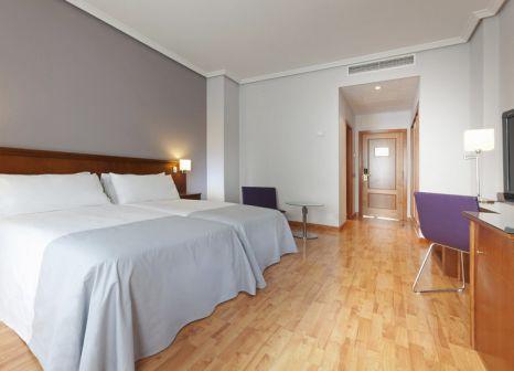 TRYP Madrid Cibeles Hotel günstig bei weg.de buchen - Bild von LMX International