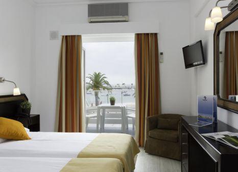 Hotelzimmer mit Golf im Baia