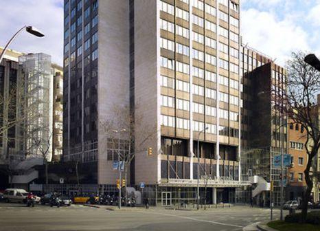 Hotel Meliá Barcelona Sarrià in Barcelona & Umgebung - Bild von LMX International