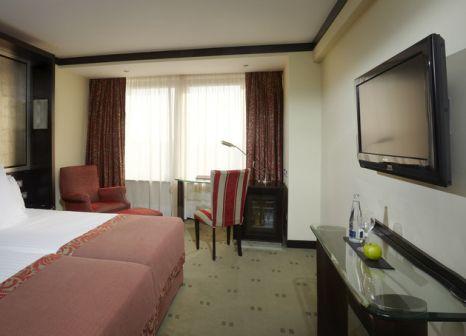 Hotelzimmer im Meliá Barcelona Sarrià günstig bei weg.de