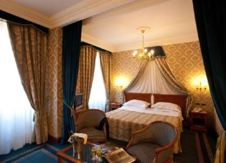 Hotel Barberini in Latium - Bild von LMX International