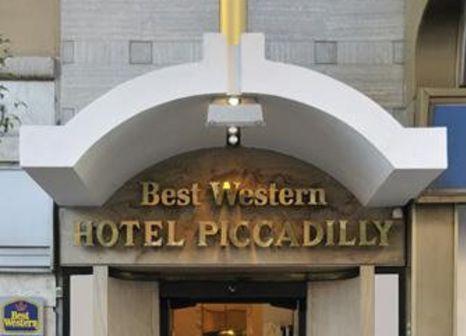 Best Western Hotel Piccadilly günstig bei weg.de buchen - Bild von LMX International