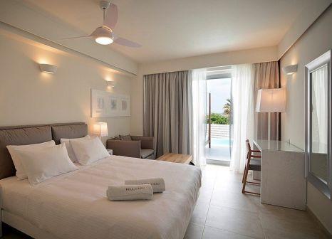 Hotelzimmer mit Yoga im Insula Alba Resort & Spa
