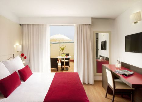 Hotel Grupotel Gravina in Barcelona & Umgebung - Bild von LMX International