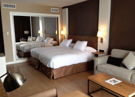 Hotelzimmer mit Spa im Guitart Grand Passage