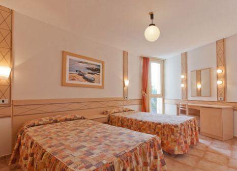Hotelzimmer mit Fitness im Alborada Ocean Club