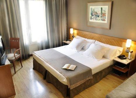 Hotelzimmer mit Kinderbetreuung im Catalonia La Pedrera