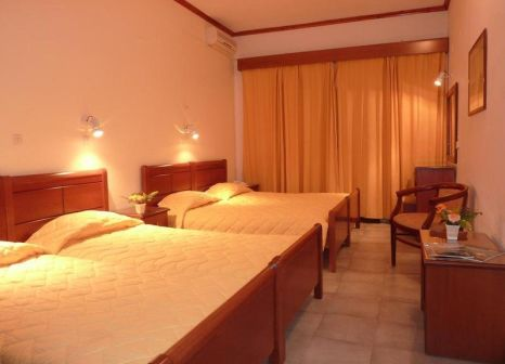 Hotelzimmer mit Fitness im Golden Sands
