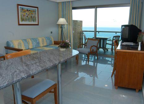 Hotelzimmer mit Fitness im Apartamentos MarinaSol & Aqua Spa
